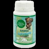 Bamse Bomstærk Børnevitamin - 120 tabletter