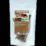 Lakridsrødder stænger i pose - 75 gram