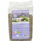 Salvie Økologisk - 90 gram