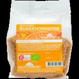 Bukkehornsfrø Økologiske Natur Drogeriet - 250 gr