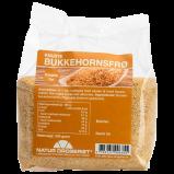 Bukkehornsfrø knust fra Natur Drogeriet - 250 gram