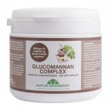Glucomannan Complex - 360 kapsler
