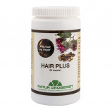 Hair Plus - 90 kapsler
