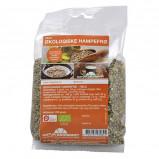 Hampefrø hele Økologiske - 250 gram