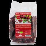 Hibiscus hel Natur Drogeriet Øko - 125 gram