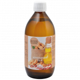Jordnøddeolie 100% Ren - 500 ml
