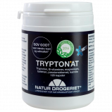 Trypton-at fra NaturDrogeriet -120 kapsler