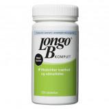 Longo B komplet - 250 tabletter