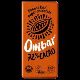Ombar 72% Kakao Ø (70 g)