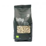 Afskallede hampefrø Økologiske - 300 gram