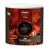Peber sort hel Økologisk - 120 gram