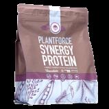 Plantforce Synergy Chokolade Proteinpulver 800 gr