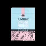 Plantforce Synergy Neutral Proteinpulver 400 gr