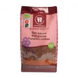 Quinoa Rød Økologisk - 350 gram