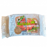 Sesambrød glutenfri Økologisk - 250 gram