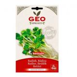 Radisefrø økologiske til spiring - 30 gram