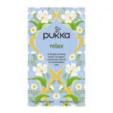 Pukka Relax Vata Økologisk te - 20 breve