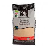 Rørsukker Fairtrade Økologisk fra Urtekram - 500 g