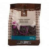 Rosiner Mørke Økologiske - 350 gram