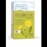 REGOPUR Mælkebøttesaft Øko bag-in-box - 2 liter