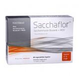 Sacchaflor gærceller fra Pharmaforce - 60 kapsler