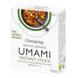Clearspring Umami Instant Stock - 4x 28 g