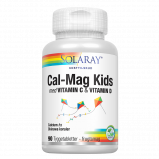 Cal-Mag Kids tyggetabletter - 90 stk.