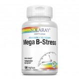 Mega B Stress - 120 kapsler