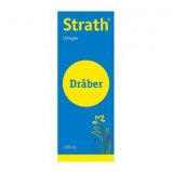 Strath dråber - 100 ml.