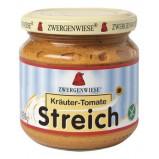 Smørepålæg kryddertomat Økologisk - 125 gram