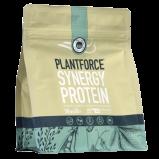 Plantforce Synergy Vanilje Proteinpulver 400 gr