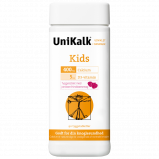 UniKalk Kids tyggetablet - 90 tab.