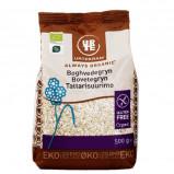 Urtekram Boghvedegryn Økologisk - 500 gram
