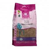 Hørfrø brune Økologiske - 400 gram
