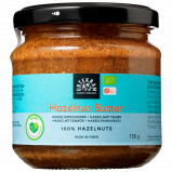 Urtekram Hazelnut Butter Ø (150 g)