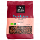 Rosiner Mørke Økologiske - 275 gram