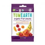 Yum Earth Vingummi Frugtsmag Ø