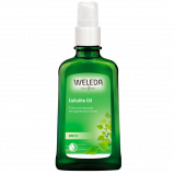 Weleda birke cellulite olie - 100 ml