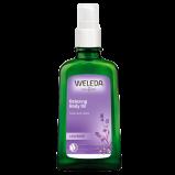 Weleda Lavendel Kropsolie - 100 ml.