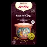 Yogi Te Sweet Chai - 15 breve