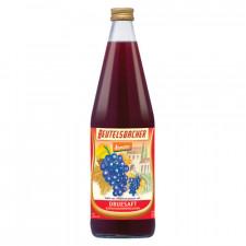 Druesaft Ø Demeter Beutelsbacher (750 ml)