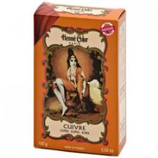 Henna Pulver Kobber (100 gr)