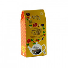 English Tea Shop Honeybush Acai Berry Punch te Ø