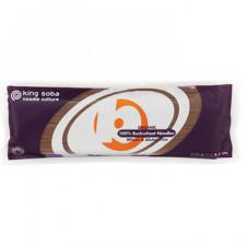 Boghvede Nudler 100% Ø (250 gr)