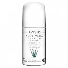 Avivir Aloe Vera Deo Naturel (50 ml)