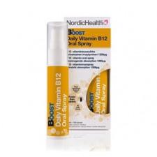 NordicHealth B12 vitamin spray (25 ml)