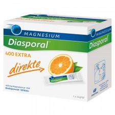 Magnesium diasporal direkte 400 mg appelsin (50x2,20gr)