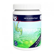 Biosym VegOmega-3 (60 kap)