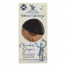 Island Bakery Chocolate Gingers Ø (150 gr)