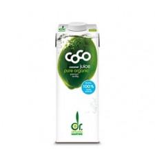 Coco Juice økologisk - 1 liter